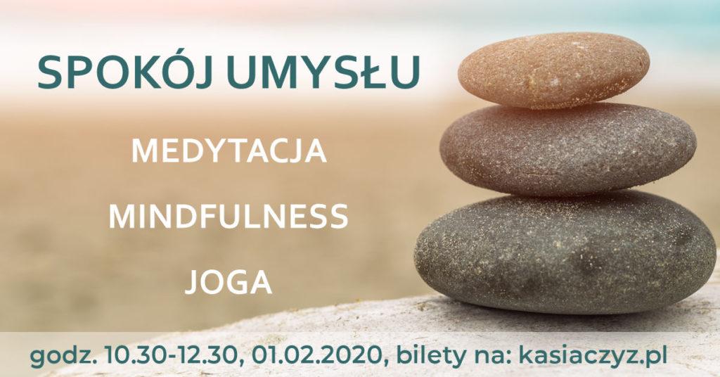 Mindfulness- Szczecin